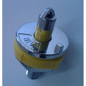 Conector Aire Diamond Macho