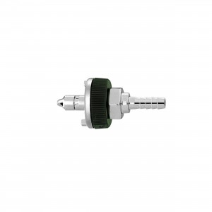 Conector Oxigeno Diamond Macho